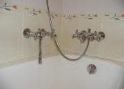 Üdülő - fürdőszoba