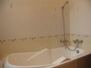 Üdülő - fürdőszoba 2.